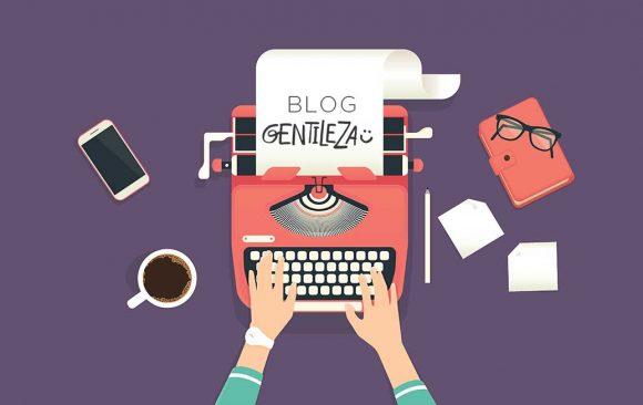 Bem Vindos ao Blog da Gentileza