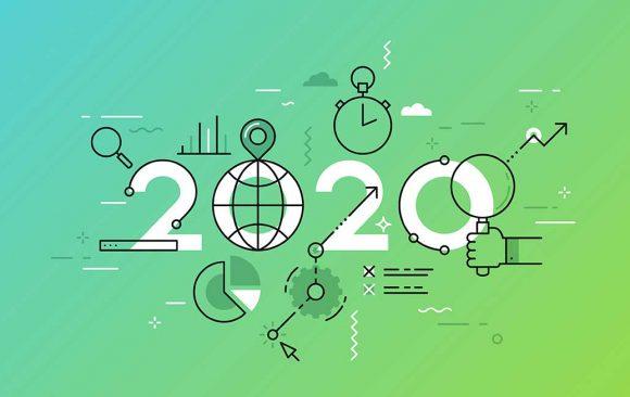 Tendências de marketing digital e redes sociais para 2020