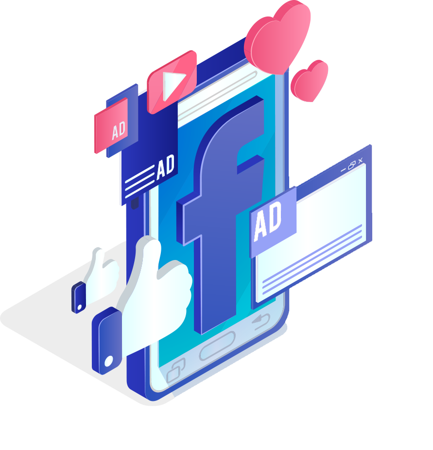 faceads - Facebook e Instagram Ads