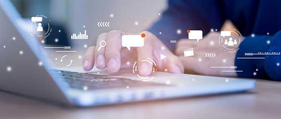 redes sociais contato form - Social Media