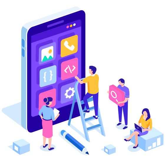 app img - Desenvolvimento de Aplicativo (APP)