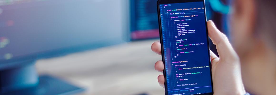 header app - Desenvolvimento de Aplicativo (APP)