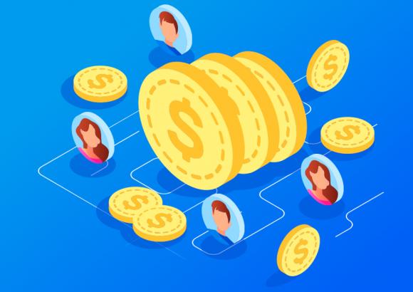 Ganhe dinheiro na internet com Marketing de Afiliados!