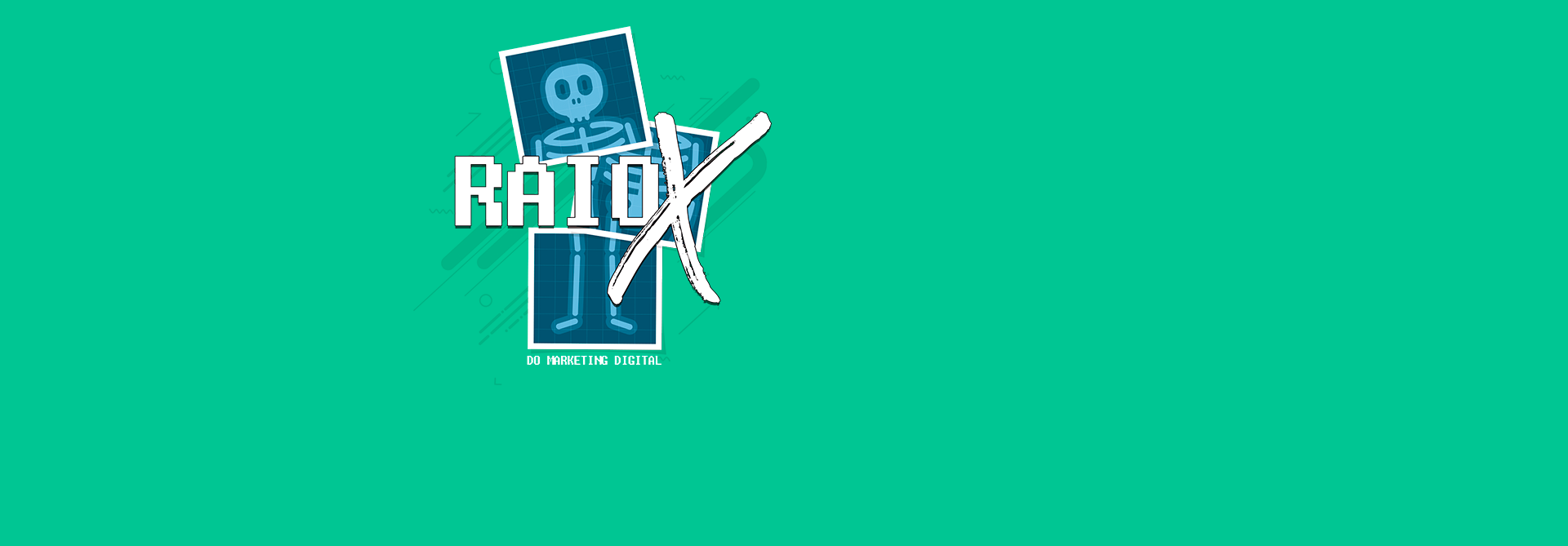 RaioX do Marketing Digital