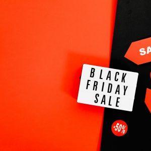 Saiba como a Black Friday pode impulsionar o seu negócio
