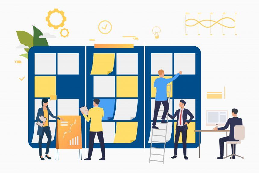 Por que uma empresa deve criar uma estratégia de marketing digital?