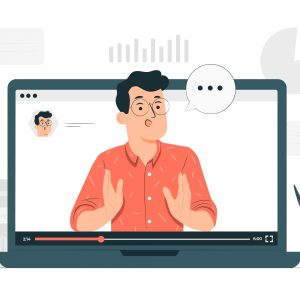 Você sabe a importância do Webinar?