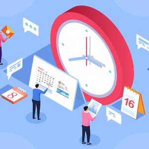 Qual a importância de criar um calendário de publicação para um blog?