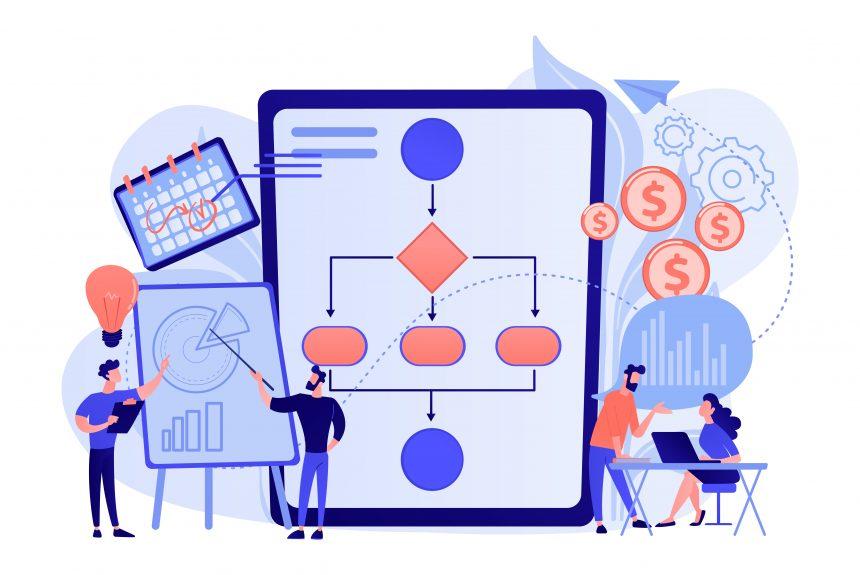 Conheça a importância do Workflow