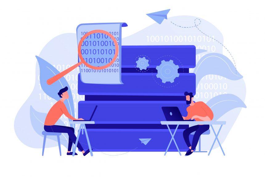 Como desenvolver um Data base?
