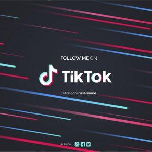 Como anunciar no TikTok?