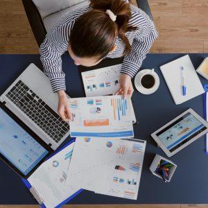 Como trabalhar o marketing empresarial?