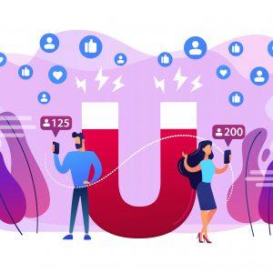 Como trabalhar o marketing dentro das redes sociais?