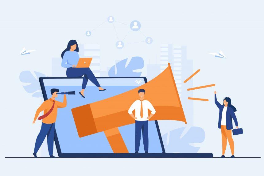 O que é Data marketing?