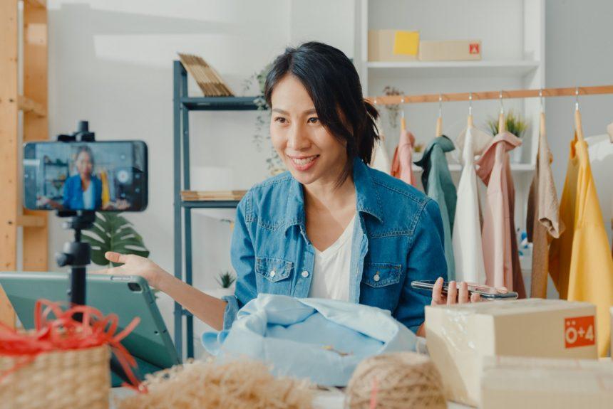 Como o vídeo pode ser um forte aliado de um e-commerce?